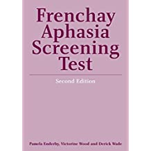 Frenchay Aphasia Screening Test