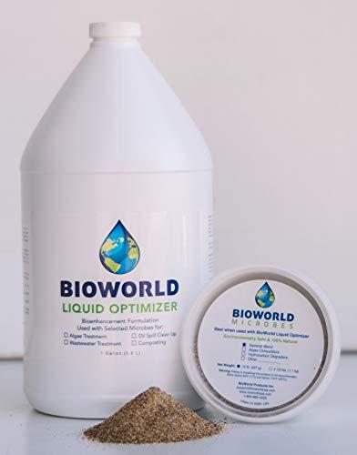 BioWorld USA Inc Septic Tank Treatment Unit by BioWorld USA Inc