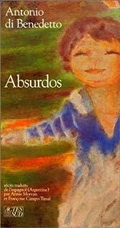 Absurdos, Di Benedetto, Antonio