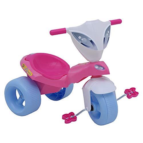 Triciclo Pepita Xalingo Rosa