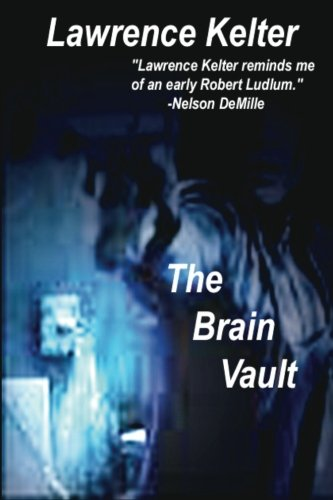 The Brain Vault PDF
