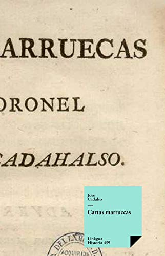 Amazon.com: Cartas marruecas (Historia nº 459) (Spanish ...
