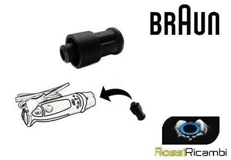 Braun - Acoplamiento motor transmisión Minipimer Multiquick 4191 4192 4193 4162 4199: Amazon.es: Hogar