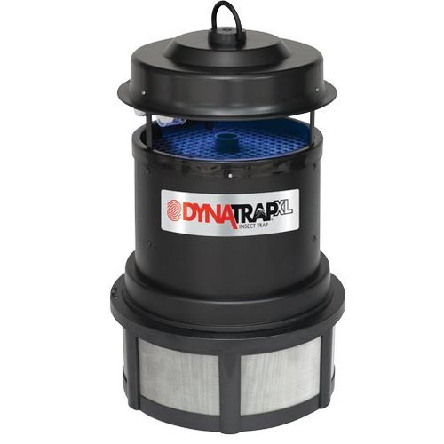 Dynatrap DT2000 Insect Trap - 13 x 22 Inches, 1 Acre Coverage by Dynatrap