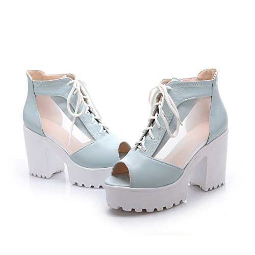 femme BalaMasa Sandales Bleu Sandales femme pour pour Bleu BalaMasa BalaMasa Sandales qCYEd7