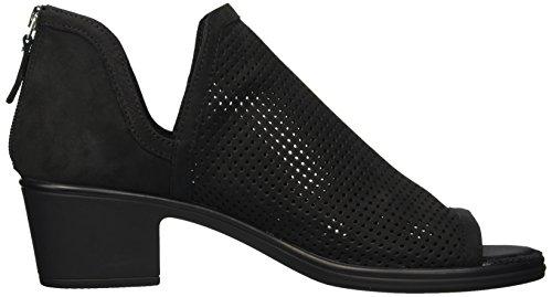 Prime Nc Boot Ankle by Madden Women's Black STEVEN Nubuck Steve nWfUBgg