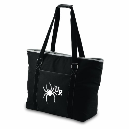 NCAA Richmond Spiders Tahoe Extra Large Insulated Cooler Tote, - Spider Insulated