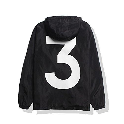 Iii Running Jacket - 2