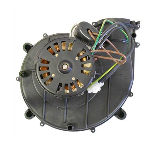york draft inducer motor - 5