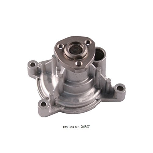 Hepu P570 Wasserpumpe