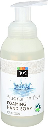 365 Foaming Hand Soap - 2