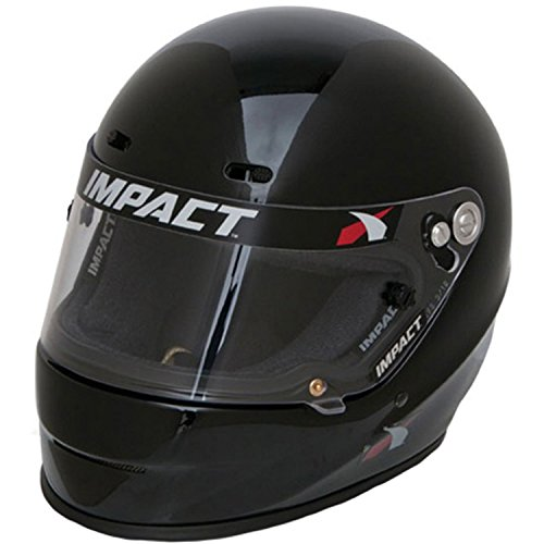 Impact Racing 14515610 1320 Helmet SA2015 Certified X-Large