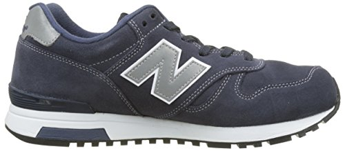 New Chaussures De Marine Pour Bleu M565 Balance Homme Classic Course bleu wrIfrqROt