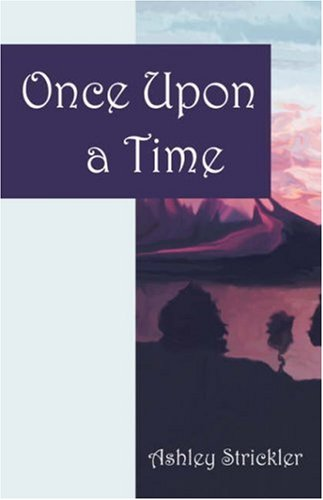 Read Online Once Upon a Time pdf