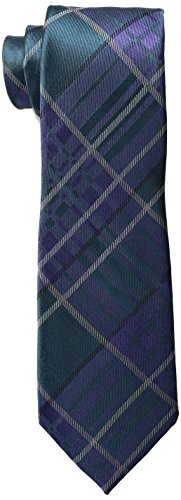 Haggar Big Tall Plaid Extra Necktie product image