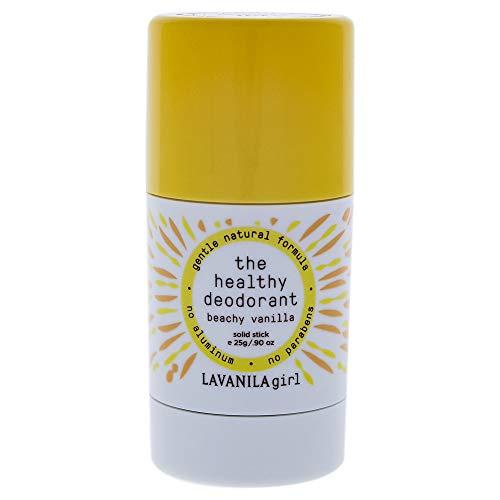 Lavanila - Lavanila Girl The Healthy Deodorant Beachy Vanilla Mini -