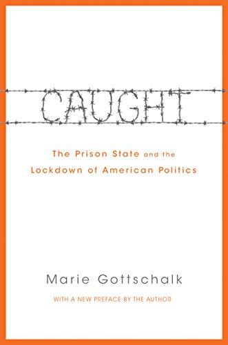 Caught Prison Lockdown American Politics ebook product image