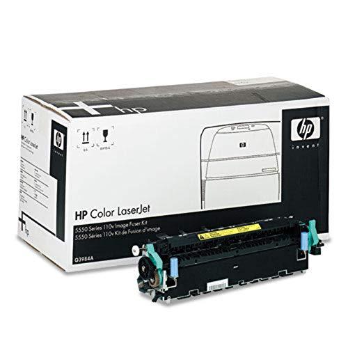 (Q3984A (RG5-7691, Q3984-67901) Fuser Kit for HP Color Laserjet 5550 (110V) OEM )