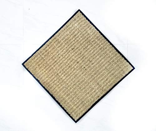 Mats Avenue Cat Scratch Claw Pad and Sleeping Mat, Natural