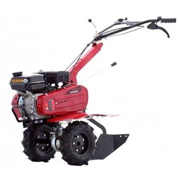 Electropower-Motocultor barato, 6,5 CV, motor de gasolina ...