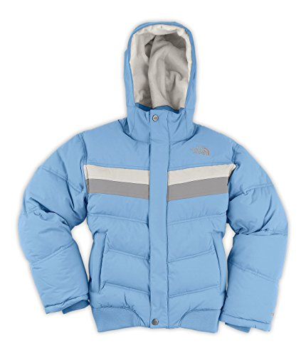 The North Face Girls Parka Aqui Style: AAXN-9ZA Size: XL by The North Face