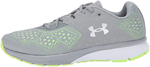 quirky Rebel Steel Shoes Women''s Under W Ua Charged Lime Armour Training gFZqpczZ