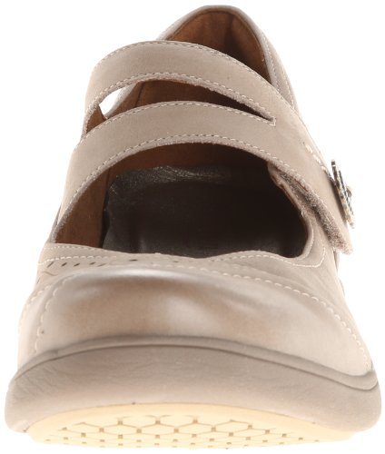 Pardo Cuero Revshow Cordones 37 Zapatos Aravon De Mujer Eu 2e Para Negro xPIFtqw