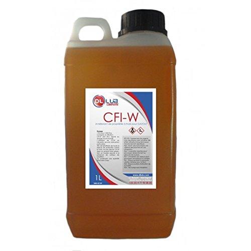 DLLUB - ANTIFIGEANT GASOIL CFI-W - 1 litre