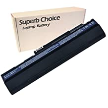 Superb ChoiceLaptop Battery 9-cell for Acer Aspire One UM08A31 UM08A51 UM08A71 UM08A72 UM08A73 UM08A74 UM08B31