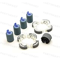 H3970-60001 Paper Path Roller Kit