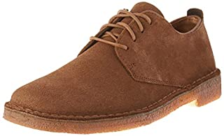 Clarks ORIGINALS Desert London Cola Mens Shoes Size 7.5 UK (B00MY2KYF8) | Amazon price tracker / tracking, Amazon price history charts, Amazon price watches, Amazon price drop alerts