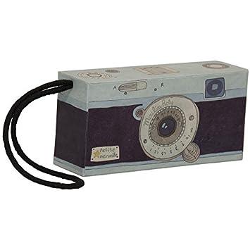 Resultado de imagen de cámara espía  moulin roty