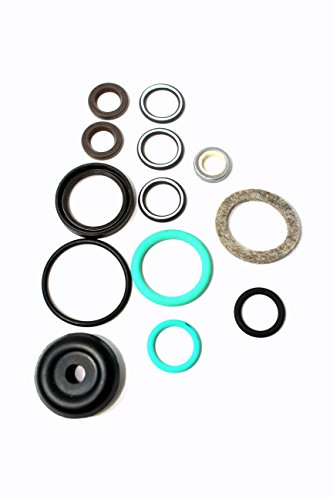 Bosch Parts 1617000595 Service Pack