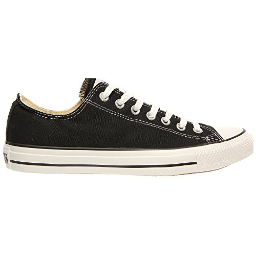 Converse 5 Star All 5 Chaussures Ox Black rrXPw