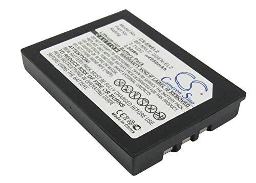 VINTRONS, Nikon 9904, BP-NKL2, DDEN-EL2, EN-EL2 Replacement Battery for Nikon Coolpix 2500, Coolpix 3500, Coolpix ()