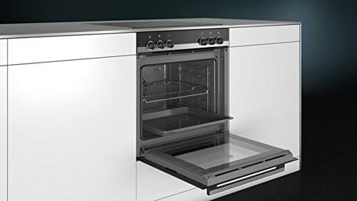 Siemens iQ100 HE510ABS0 - Horno (Medio, Horno eléctrico, 71 L, 71 ...