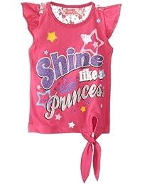 Little Girls' Shine Princess Tee