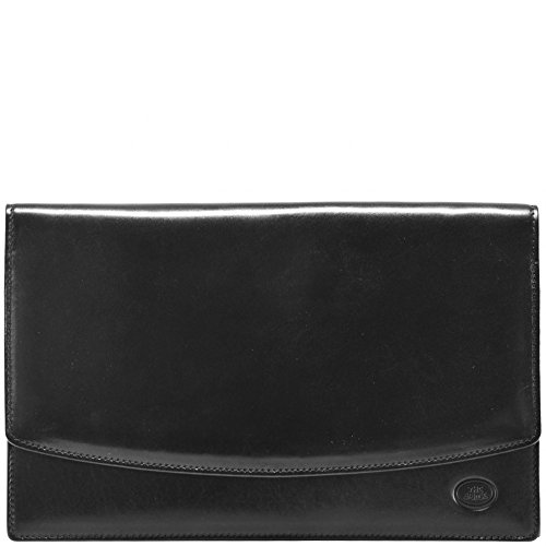 Exclusive nbsp;Cm Bridge nero Leather Briefcase The nero College 28 Story TfEqwWSF0