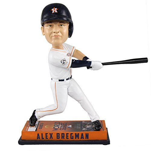 f7bb632adcb Alex Bregman Houston Astros Memorabilia