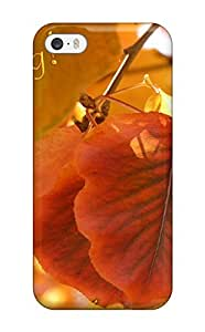 Fashion Protective Thanksgivings Case Cover For Iphone 5/5s
