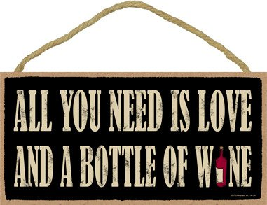 SJT ENTERPRISES, INC. All You Need is Love… and a Bottle of Wine 5