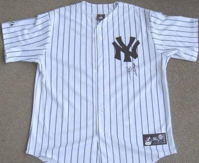 Signed Reggie Jackson Uniform - Auth - JSA Certified - Autographed MLB Jerseys - Reggie Jackson Uniform