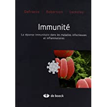 Immunite réponse immunitaire