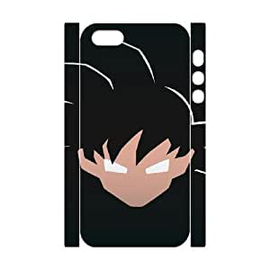 27 iphone 5 5s Cell Phone Case 3D Dragon Ball Z 91INA91433770