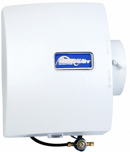 GeneralAire 900M Humidifier, 24 V, 17 GPD by Generalaire
