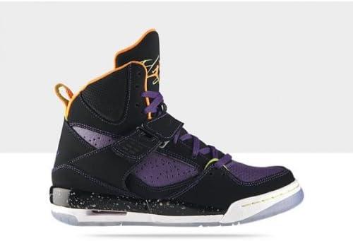 Nike jordan flight 45 high gs: : Chaussures et Sacs