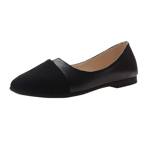 Planas Zapatos Mujer Bailarinas Modaworld Calzado Chancletas Tacones YeWI9EDH2