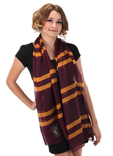 elope Harry Potter Gryffindor Lightweight Scarf