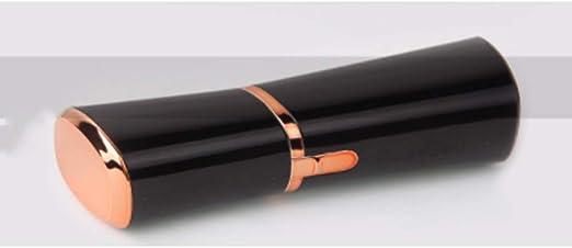 YHBH Afeitadora de lápiz Labial eléctrico, depilación IPL indolora ...