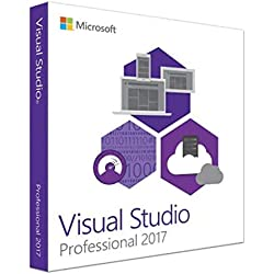 Visual Studio Professional 2017 - PC Download